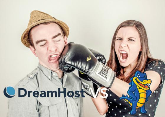 Dreamhost o Hostgator / Los datos que debes saber